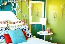 Home Deco Inspiration / by Christie O.