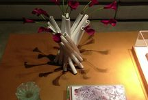 Arranjos e jardins / Orquídeas lindas!