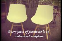 Design Quotes / Inspirerende quotes over meubelstukken, inrichting, design, vintage en interieur.