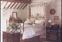 Bedroom ideas / by Naomi Nieser-Allen