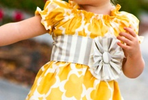 Kiddie Fashions