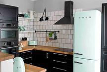 arq | cozinha