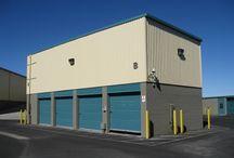 Boulder / Storage West Self Storage Boulder is a self-storage facility located in Henderson, Nevada. 990 South Boulder Highway, Henderson NV 89015 702-453-6600