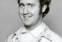 The Man on the Moon / Andy Kaufman