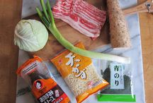 Asian Food I want to Cook / by Aubrey Weirick