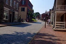 Harpers Ferry Love