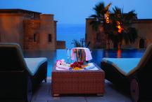Отели / Фотографии отелей в Иордании.