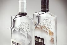 flaschen design