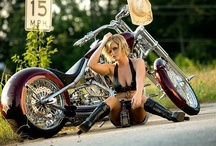 Cool Bikes / Motorcycles from our shop to around the world