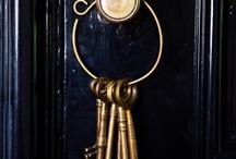 Keys / Keys Clés