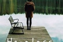 Homeless / Shamelessly self promoting my story on wattpad. Check it out if you want to :)