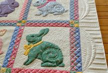 Quilts/Quilting / All