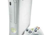 Xbox 360 Games / by Stephanie Deskins