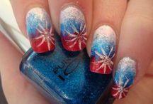 Nails & Rings ✯