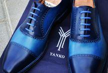 shoes / sko i alle former