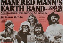 Manfred Mama's Earth Band