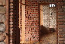 Arch: Brick Wall