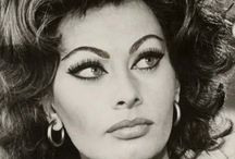 Sophia Loren / by Susan Cornecelli Smith
