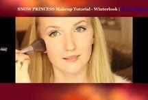 Daya Make Up / Daya Make Up Empfehlungen Make-up-Lektionen über 40 Modelle. Wege zur natürlichen Make-up-Techniken machen  https://www.youtube.com/channel/UCCkVZVkuAw7r3Mc6tg7kh2Q