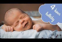 νανουρίσματα για μωρά
