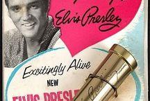Elvis / by Vicki Dudek