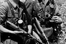 Fotos históricas / Principalmente guerra