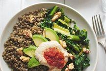 Cooking: Vegetarian/Flexitarian lifestyle / Working on it.