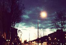 Moje Bielany / Dzielnica, w której mieszkam. Zdjęcia pochodzą z mojego Instagrama: http://instagram.com/baronxboksa