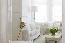 Gorgeous Scandinavian Design!!  / My favourite style - clean lines, functional, minimal and very funky!