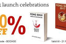 Feng shui 2017 / Feng shui 2017 e-books, consultations, articles.