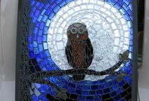 Mosaic Art For the House and Garden