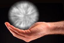 Reiki energi healing