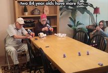 older adults games