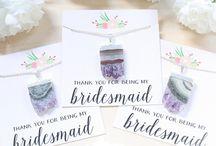 Bridesmaids Gifts / Bridesmaids Gifts, Wedding Ideas, Bridesmaids Gifts Unique, Bridesmaids Gifts Jewelry, Bridesmaids Gifts Ideas, Bridesmaids Gifts from Bride Budget, Bridesmaids Gifts Cheap