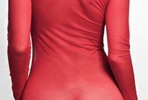 Red Orange & ...