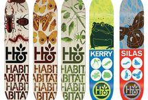 skate & surf & beach