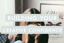 Young & Hungry Creative Community / This is a place for content creators to share their work, support the community, and find new friends! #communityovercompetition To join: e-mail hello@lolaadewuy.com