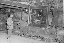Nazi Plunder: Art Hidden in Caves & Salt Mines