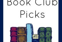 Book, books and more books / by Liz Fenton & Lisa Steinke