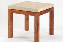 Custom Furniture / by Shannon Hanna