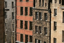 Edinburgh Inspiration