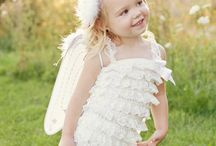 Angel Pin-spirations