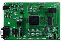 Blackfin Evaluation Board