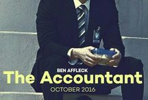 The Accountant (2016) / Behind the cover of a small-town CPA office, Christian Wolff works as a freelance accountant for some of the world's most dangerous criminal organizations.