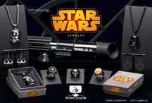Star Wars Jewlery