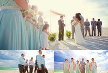 Wedding Decor ideas / by Krista Marie