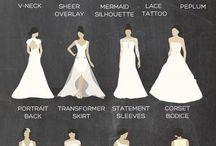 Wedding Dress Shopping Help
