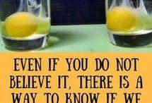 Αυγό στο ποτήρι