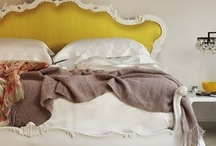 BEDROOMS that i love / by Amy Christensen