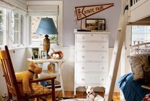 Kid Space / by Charlee Kimball